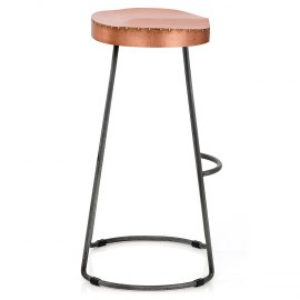 Freedom Copper Top Stool