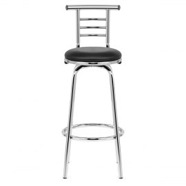 Narrow Back Stool