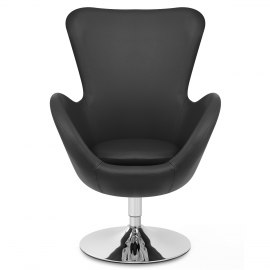 BB Swivel Chair Black
