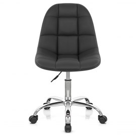 Rochelle Office Chair Black
