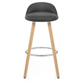 Excellent Grey With Legs Bar Stools Ibusinesslaw Wood Chair Design Ideas Ibusinesslaworg
