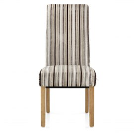 dining kitchen chairs uk. roma dining chair oak \u0026 stripe kitchen chairs uk
