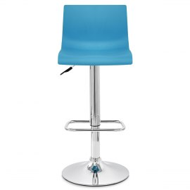 Serena Bar Stool Blue