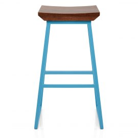 Kato Bar Stool Blue