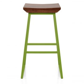 Kato Bar Stool Green