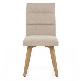 Hadley Dining Chair Beige