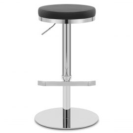Core Bar Stool Black
