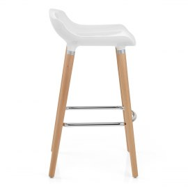 Giro Stool White