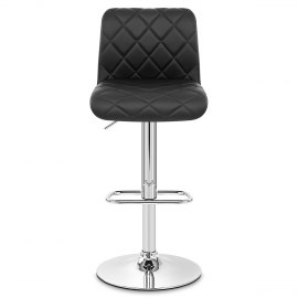Liberty Bar Stool Black