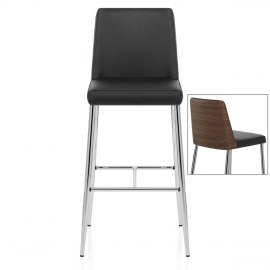Attwood Stool Black