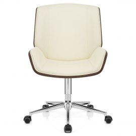 Novello Office Chair Cream