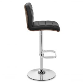 Arizona Bar Stool Black