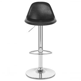 Skye Bar Stool Black