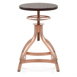 Spark Copper Stool