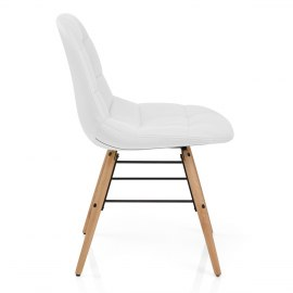 Tate Chair White