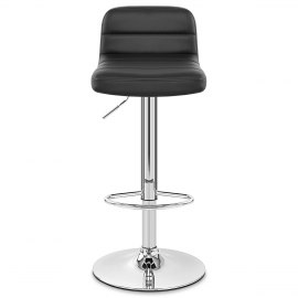 Nexus Bar Stool Black