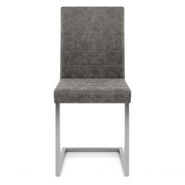 Stirling Dining Chair Grey