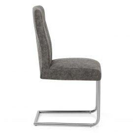 Lancaster Dining Chair Grey