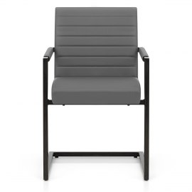Solitaire Dining Chair Grey