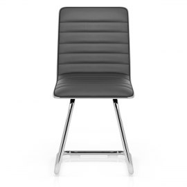 Vesta Dining Chair Grey