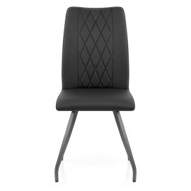 Gio Dining Chair Black