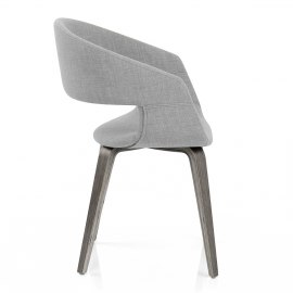 Marcus Dining Chair Light Grey
