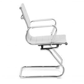 Task Office Chair White