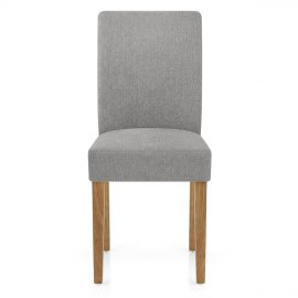 Austin Dining Chair Grey