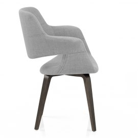 Lloyd Dining Chair Light Grey
