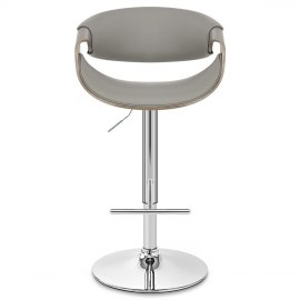 Georgia Stool Grey