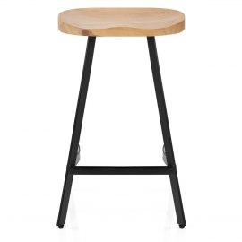 Mulberry Industrial Stool