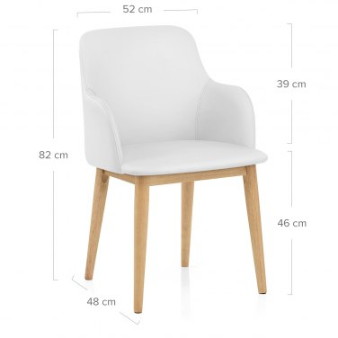 Cushioned Dining Chairs Images 100 White Wood Kitchen