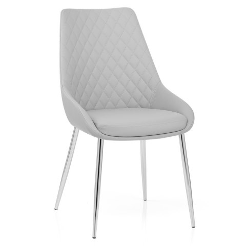 Liberty Dining Chair Light Grey