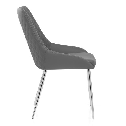 Liberty Dining Chair Charcoal