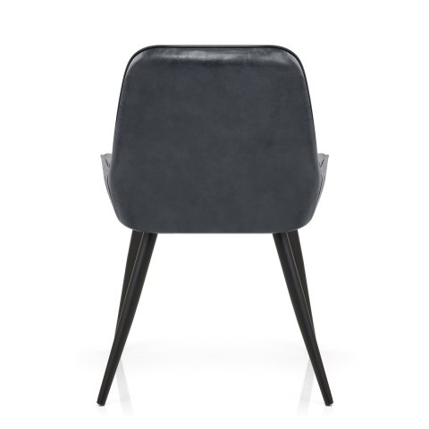 Lincoln Chair Antique Slate