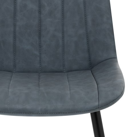 Camino Dining Chair Antique Blue