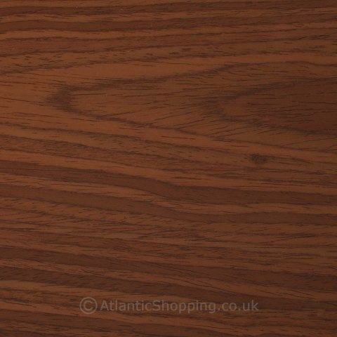 Sovereign Round Bar Table Walnut