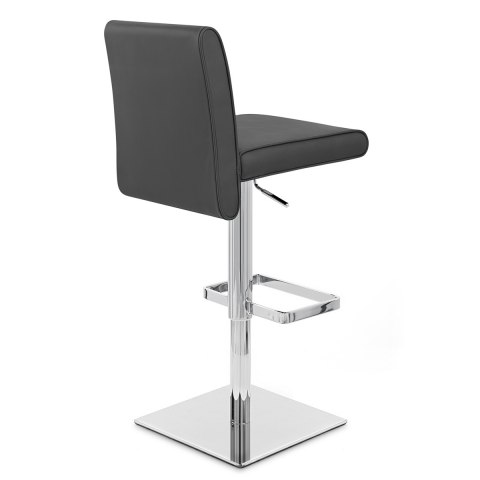 Siena Bar Stool Black