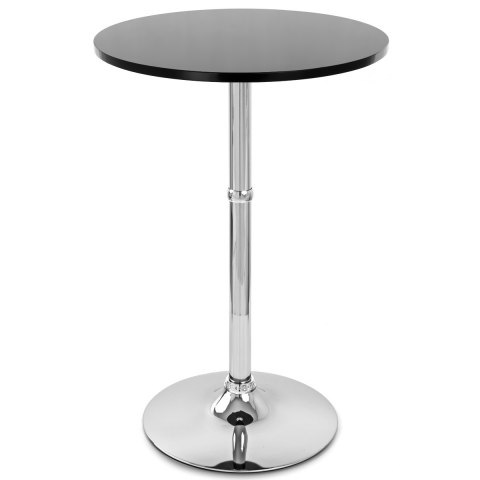 Sovereign Bar Table Black