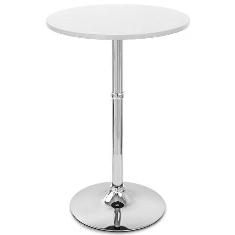 Sovereign Bar Table White ...