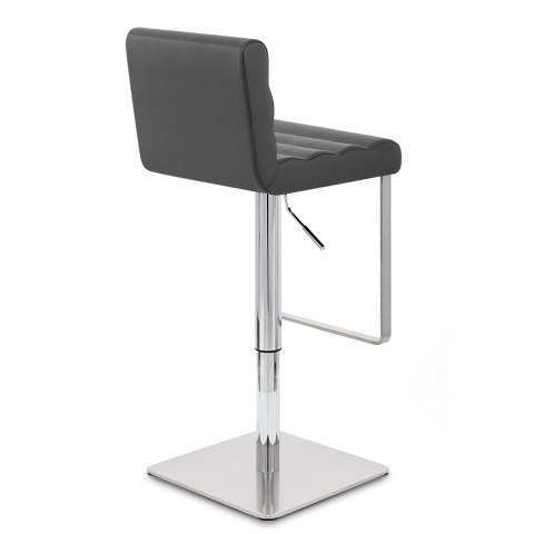 Riva Bar Stool Black