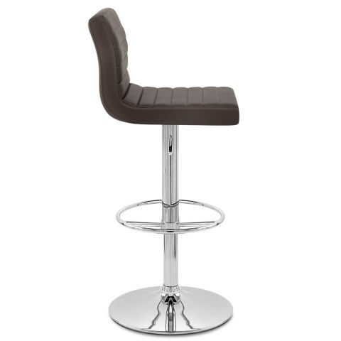 Mint Bar Stool Brown