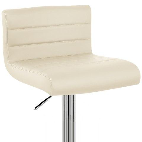 Style Bar Stool Cream