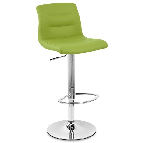 Paradis Bar Stool Green Atlantic Shopping