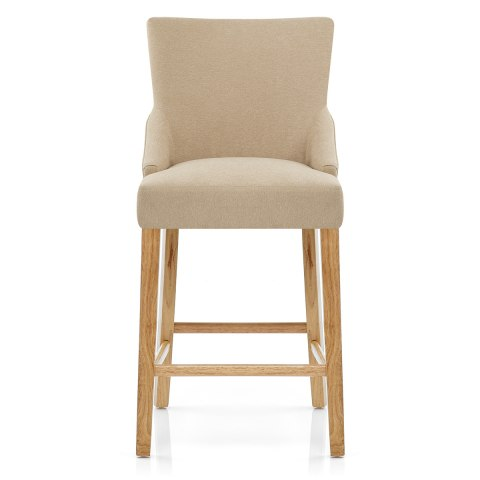 fabric bar stools canada grey uk upholstered oak beige stool