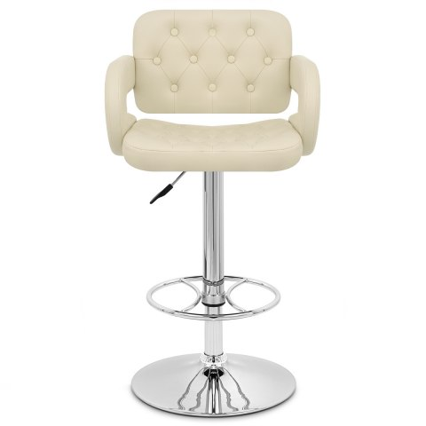 Polaris Bar Stool Cream