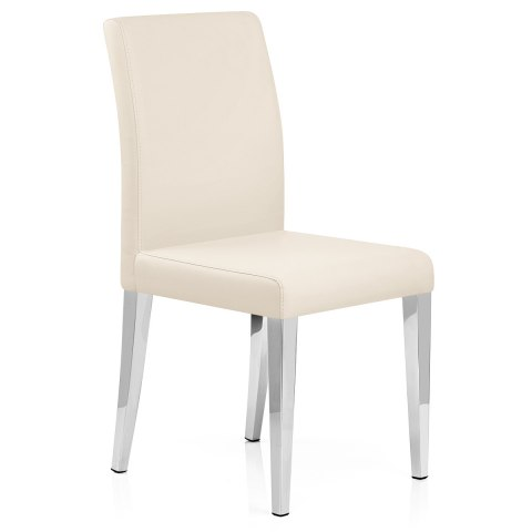 Dash Dining Chair Cream