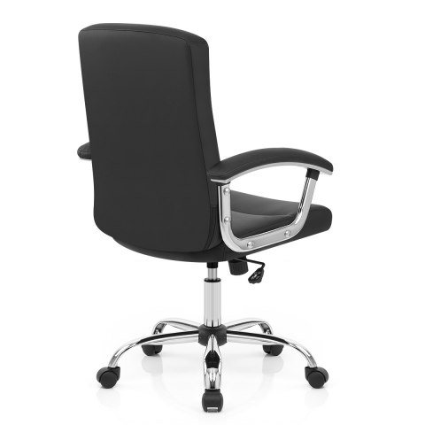 Stanford Office Chair Black