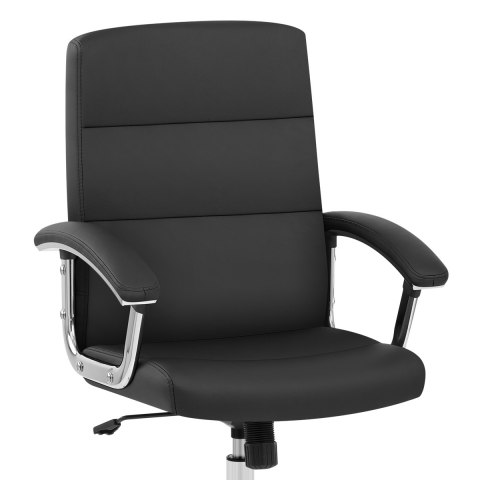 ... Stanford Office Chair Black ...