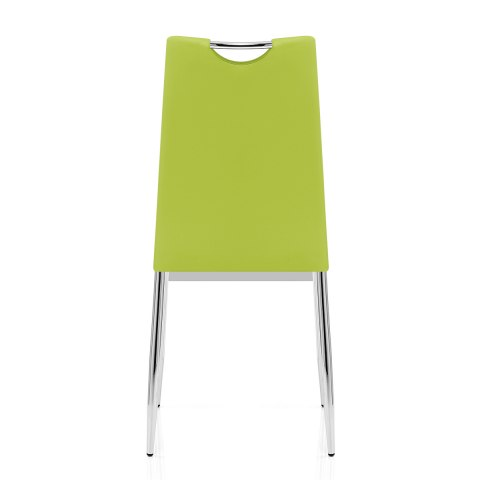 Hugo Dining Chair Green